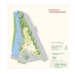 Dorfplatz Balve-Volkringhausen