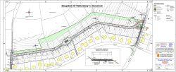Entwurfsplanung Straßenbau