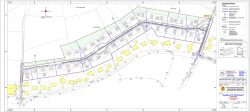 Entwurfsplanung Kanalbau
