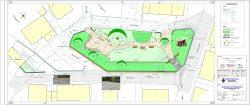 Neugestaltung Burgplatz Hallenberg