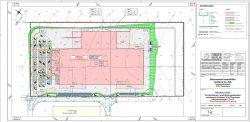 Außenanlagen-Entwurf